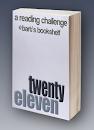 Twenty Eleven Challenge