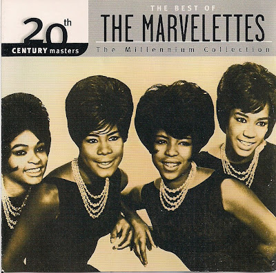 The Marvelettes - The Best of The Marvelettes: 20th Century Masters - The Millennium Collection (2000)