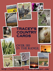 TRACEY'S COUNTRY CARDS