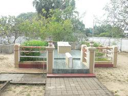 சுவாமி விபுலானந்தர் சமாதி