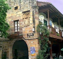Bar Los Arcos Tlf.