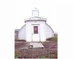 Historic Cold Bay Chapel