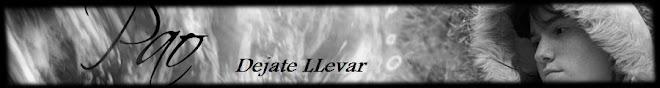 Dejate LLevar...*