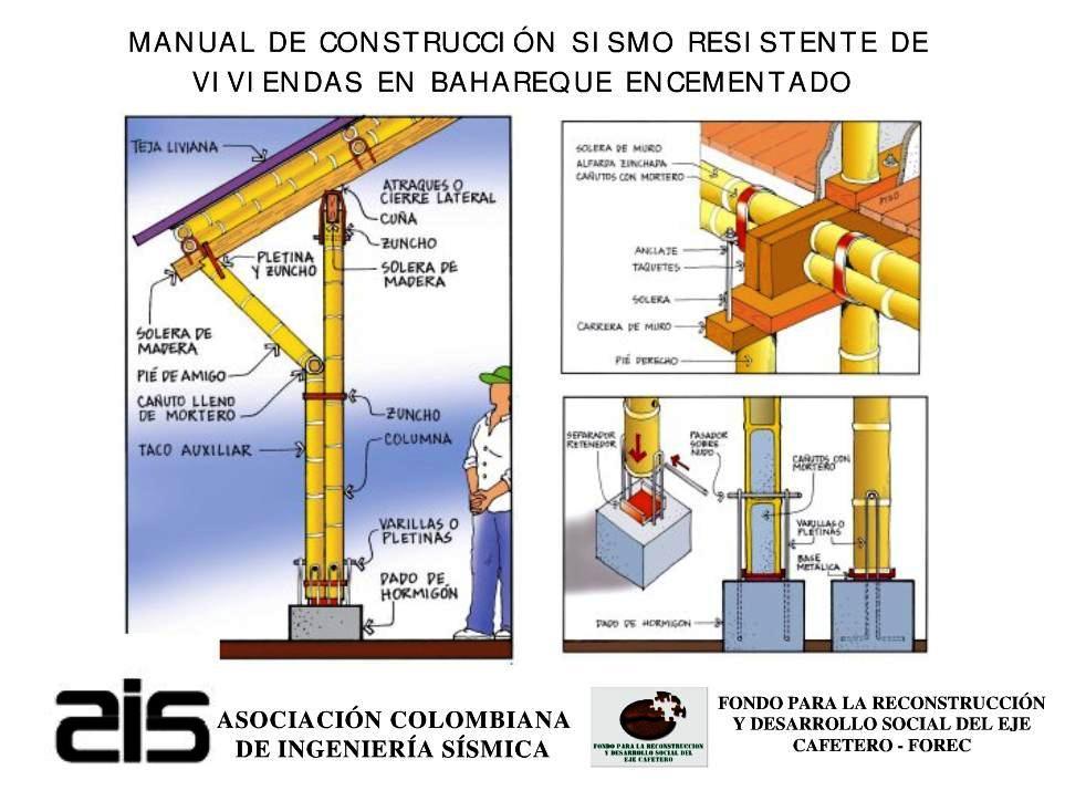 Apuntes revista digital de arquitectura manual de for Manual de construccion