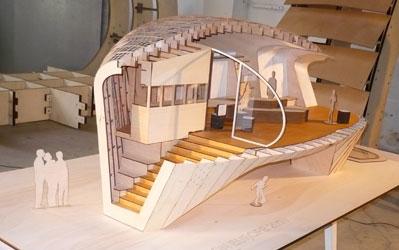 Revista digital apuntes de arquitectura arquivideo 3 - Viviendas tipo loft ...