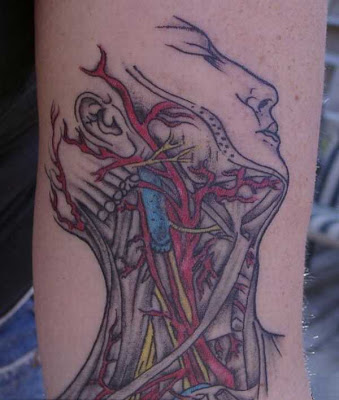 Science Tattoos Design - Latest Tattoo Design. Science Tattoos Design