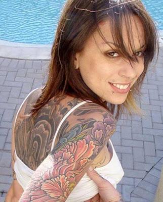 Science Tattoos Design - Latest Tattoo Designs