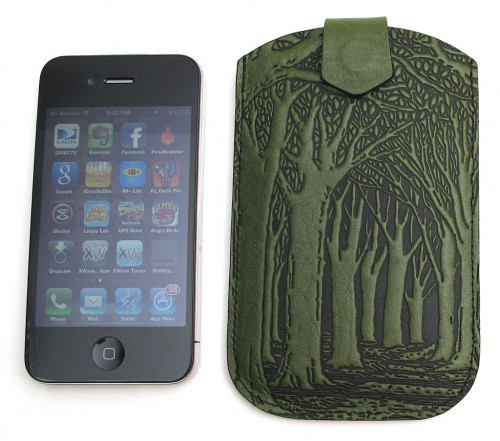 Oberon Mobile Case