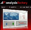 Analysis Factory Website