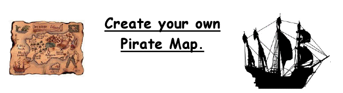 Pirate Map Symbols http://1stgradelearningstars.blogspot.com/2011/01/childrens-engineering-pirate-map.html