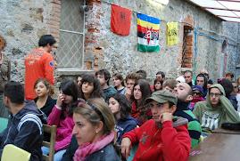 Campo LiberArci