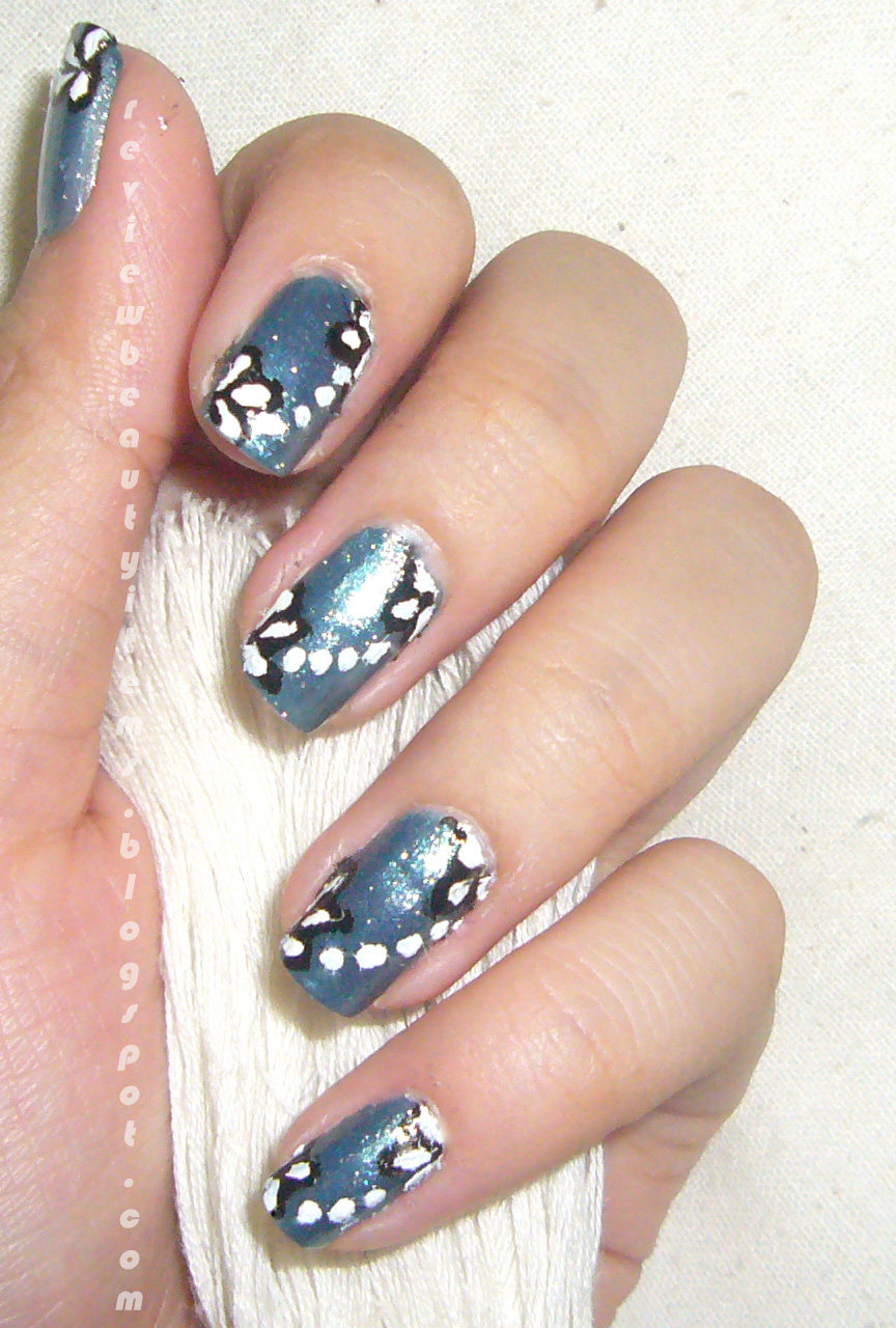 Nail Art stYle On Women: nails art mania