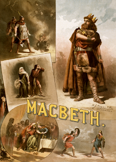 a review of macbeths character in the play of william shakespeare Shakespeare, william: macbeth highlights from william in each category shakespeare's play is exemplary and you can make it easier for us to review.