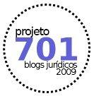 """""""Projeto 701"""""""