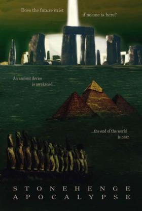 Stonehenge+Apocalypse+(2010) 280x414 Download Filme Stonehenge Apocalypse   Legendado