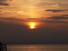 SunDog Sunset