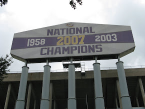 Find Cool LSU Stuff
