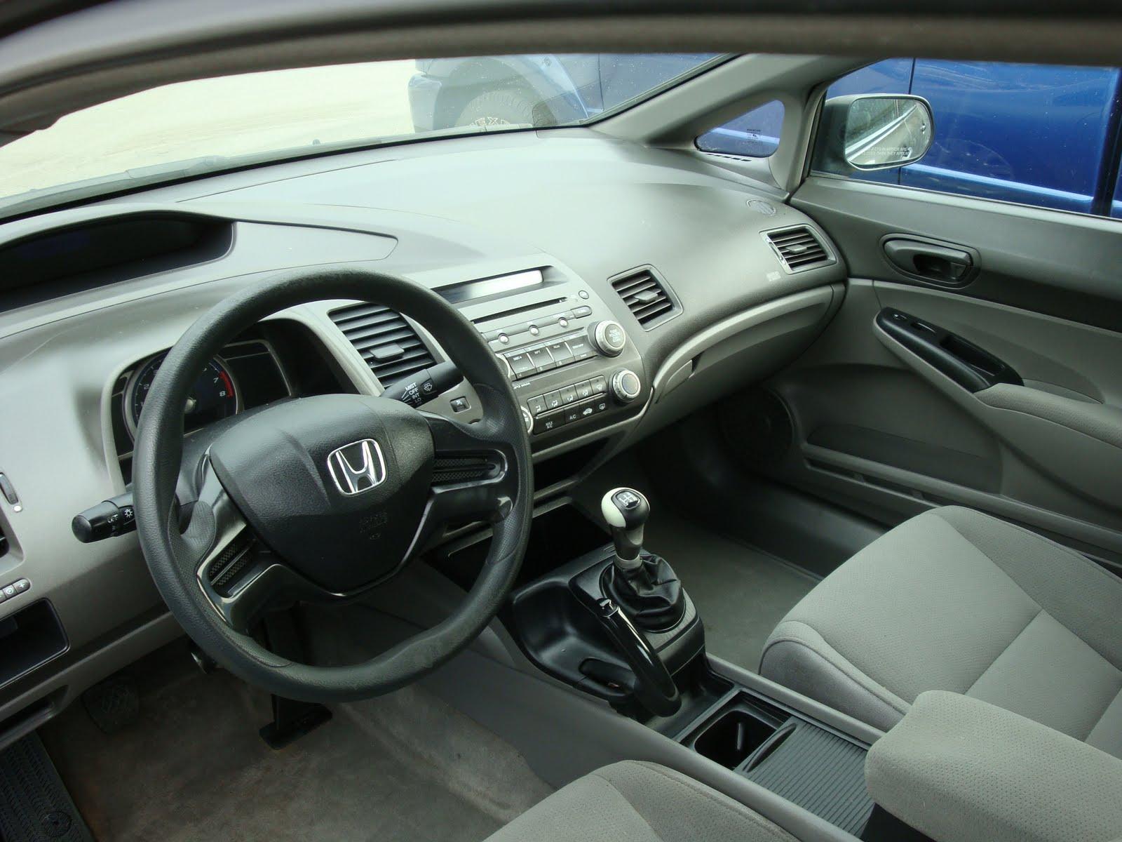 Honda 2008 Civic