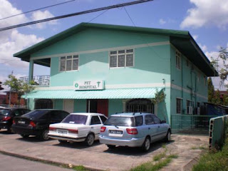 Trinidad and Tobago Real Estate Commercial for Sale!5,500,000TTD 862