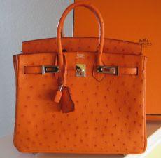 Hermes Birkin Bag Wanted