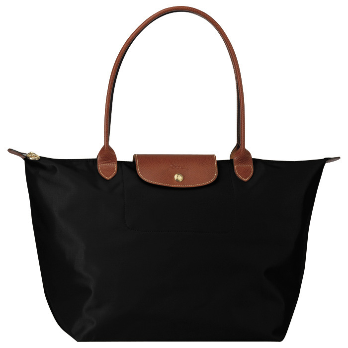 Longchamp Bag Le Pliage Colours : Celebrate handbags katie holmes longchamp le pliage tote