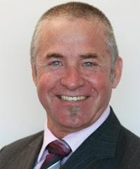 Prof Garry Luxmoore