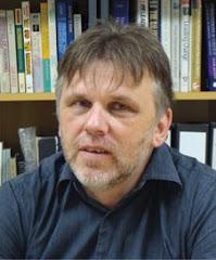 Dr Hans Maurer