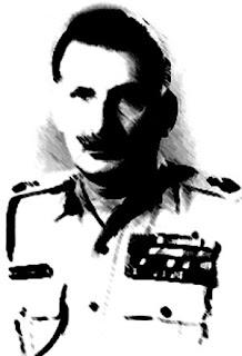 Field Marshal Sam Hormusji Framji Jamshedji Manekshaw