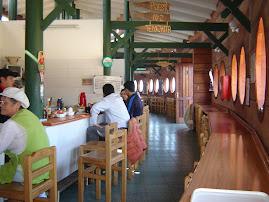 Cocineria Tenchita