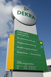 DEKRA International