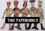 DTM for The Papergirls