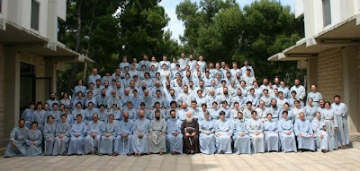 Fraternidad Franciscana de la Cruz la Fraternidad Franciscana de