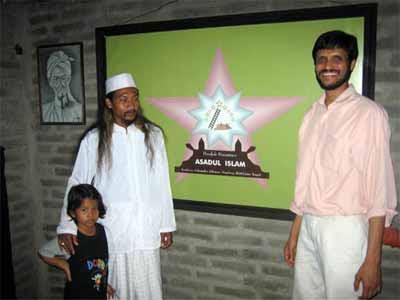 sabda kusuma asaddul islam