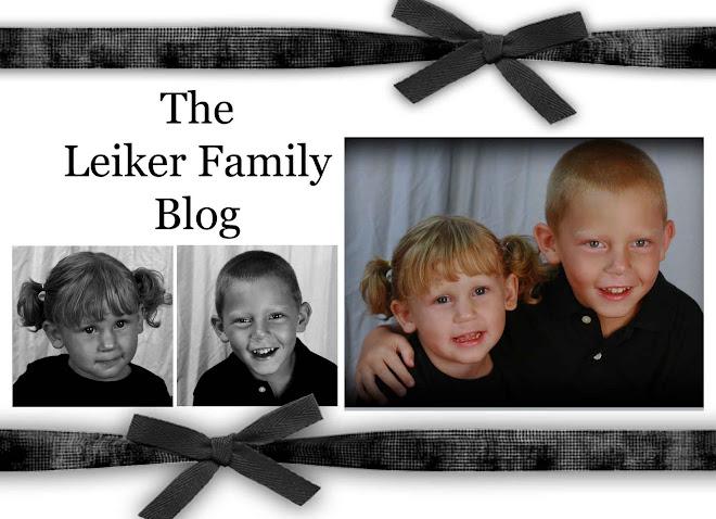 Leiker Family