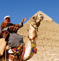 The rise and fall of the pyramid era