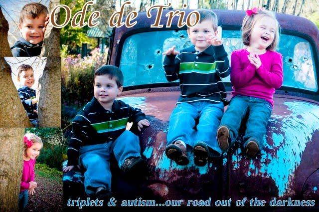 Ode de Trio
