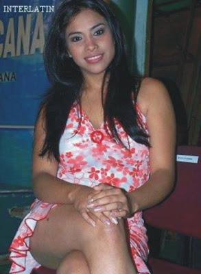 Latinas sexy en bragas