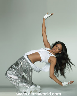 Ciara hot photo
