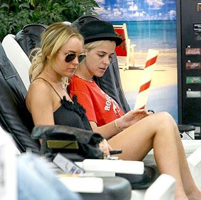 Celeb of the Day: Lindsay Lohan