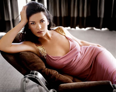 Catherine Zeta Jones sexy Picture