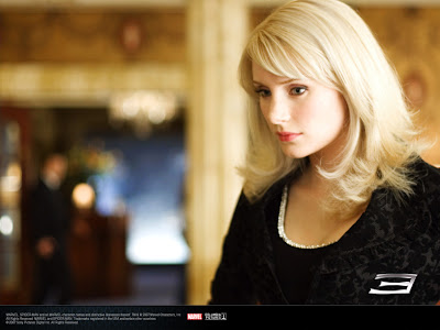 Bryce Dallas Howard Spider Man 3 Wallpaper