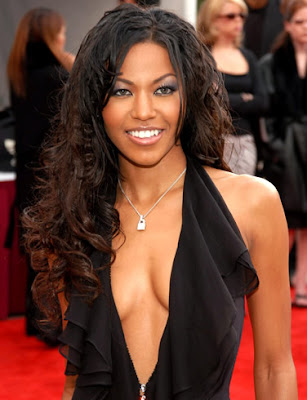 Amerie hot picture