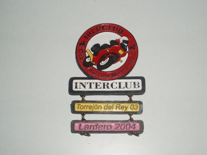 Interclub 2004 Lardero (La Rioja).