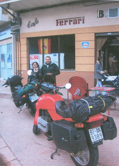 Aranda de Duero 2002 (Burgos).