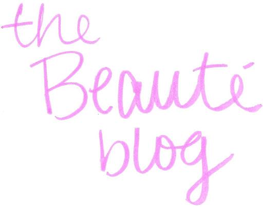 Beaute blog
