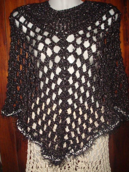 creacionespuntoeterno: tejidos a Crochet