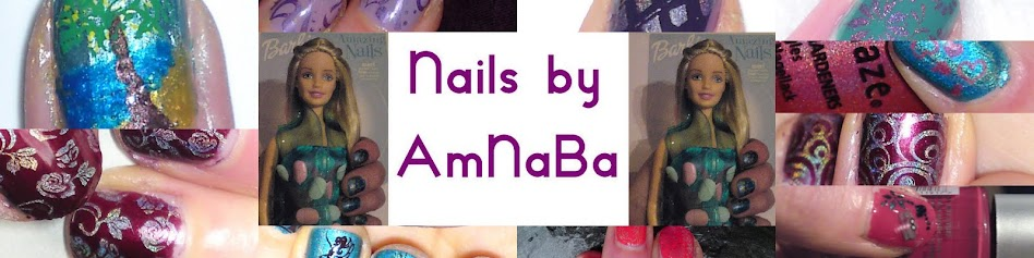 NAILS BY AmNaBa