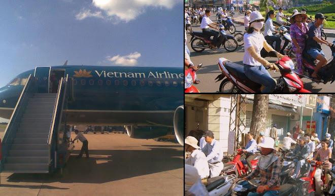 Adventures @ Vietnam