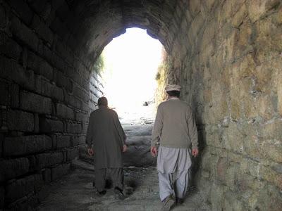 Rani Ghat Ruins-Kandarat
