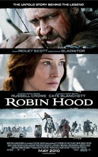 - ROBIN HOOD